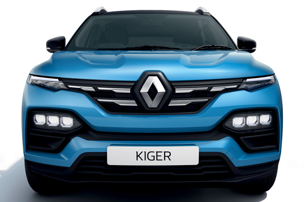 Renault Kiger Launched In India At Rs 5.45 Lakh: Bookings, Deliveries, Variants, Specs & Other Details