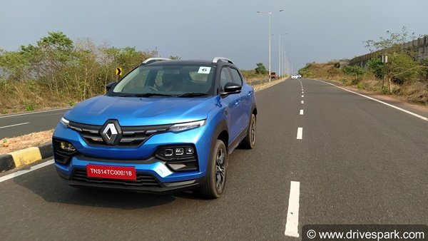 Renault Kiger Review (First Drive): Will This Be A Game Changer?