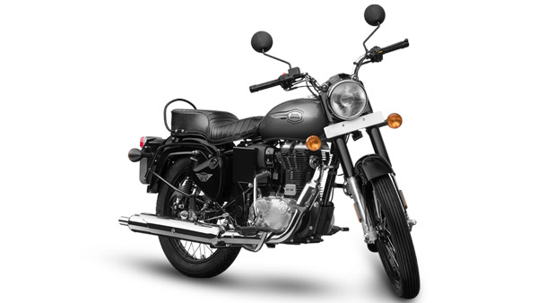 Royal Enfield Bullet 350 Price Increase Announced Again: New Prices & Other Details