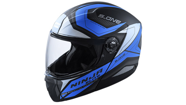 Studds Ninja Elite Super D4 Decor Helmet Launched In India: Priced At Rs 1,595