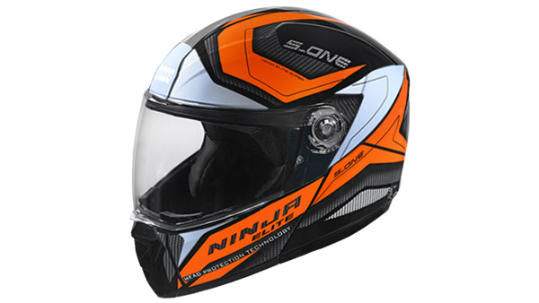 Studds Ninja Elite Super D4 Decor Helmet Launched In India At Rs 1,595: Colour, Size & Other Details
