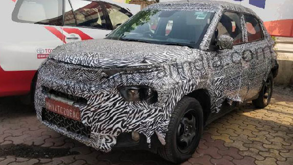 Spy Pics: Tata HBX Automatic SUV Spied Testing Ahead Of India Launch: Expected Prices, Specs, Features & Other Details