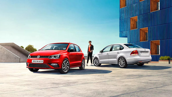 Volkswagen Polo & Vento Turbo Editions Launched In India: Prices Start At Rs 6.99 Lakh