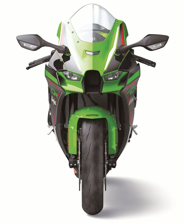 2021 Kawasaki Ninja ZX-10R Launched In India At Rs 14.99 Lakh: Specs, Features, Updates & All Other Details