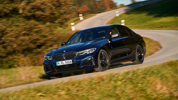 BMW M340i xDrive Bookings Open Ahead Of India Launch: Specs, Features & Other Details