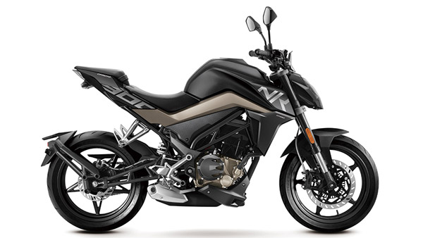 CFMoto 300NK BS6 Launched In India At Rs 2.29 Lakh: Bookings, Specs, Features & Other Details