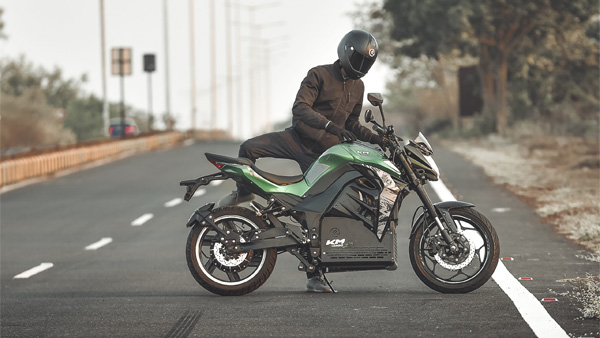 Kabira Electric Motorcycles KM3000 & KM4000 Sold Out: Company Confirms 1st Batch Of 5000 Units Sold Have Been Booked