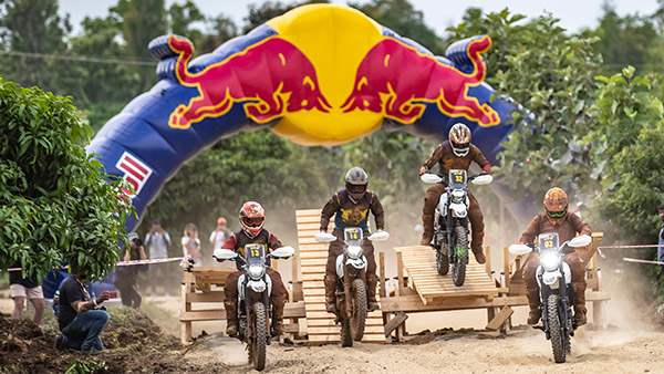 Red Bull Ace Of Dirt Second Edition To Take Place On 18th & 19th March: Read More!