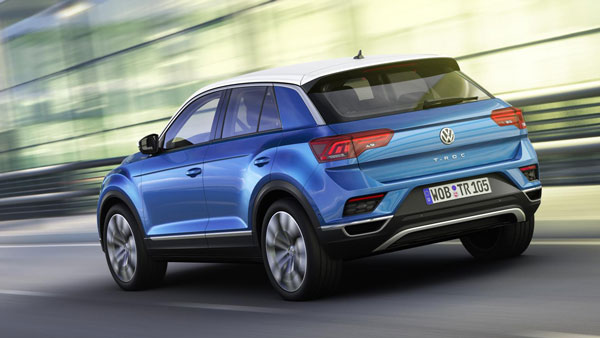 2021 Volkswagen T-Roc Expected Launch Date Revealed: Price, Specs, Features, Bookings & Other Details