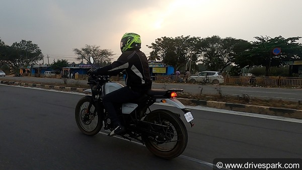 2021 Royal Enfield Himalayan Review: Changes In Design, Additional Features, New Colours & Other Performance & Specs Details