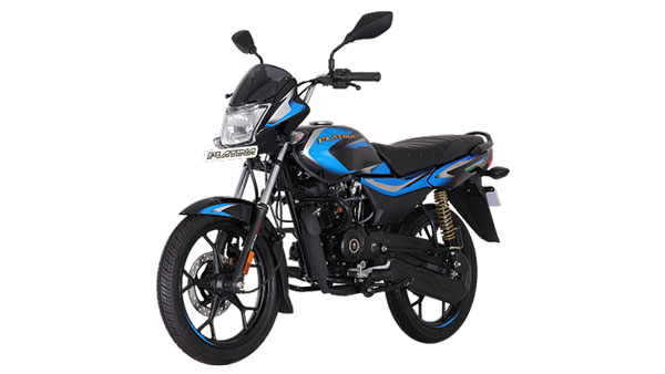 New Bajaj Platina 110 ABS Launched In India At Rs 65,920: Specs, Features, Design, Bookings & Other Details