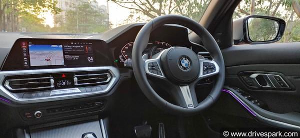 BMW M340i xDrive முன்பதிவு இந்தியாவுக்கு முன்னால் திறக்க: விவரக்குறிப்புகள், அம்சங்கள் மற்றும் பிற விவரங்கள்