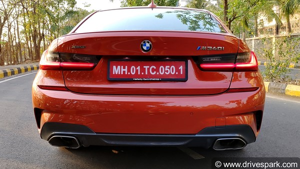 BMW M340i xDrive Review (First Drive): The First Locally Assembled 'M' Car