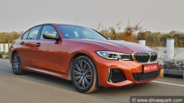 New BMW M340i Sold Out In India In A Single Day: Prices, Specs, Features, Specs & Other Details