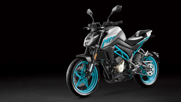 CFMoto 300NK BS6 Launched In India: Priced At Rs 2.29 Lakh