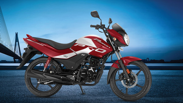 Hero Splendor+ & Passion Pro Special Edition