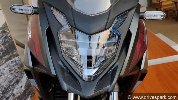 Honda CB500X Review (First Ride): Performance, Handling, Mileage, Specs, Features, Prices, Rivals, Variants & Other Details