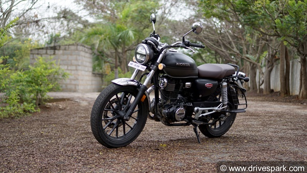 Honda H'ness CB350 Recalled In India: For Usage Of Different Material Grade On Counter Shaft 4th Gear Of Transmission