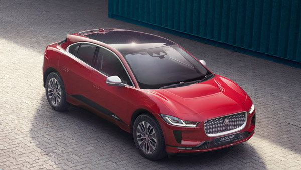 Jaguar I-Pace Electric SUV India Launch On 23 March: Price, Range, Charging Stations, Sales & After-Sales Support & Other Details