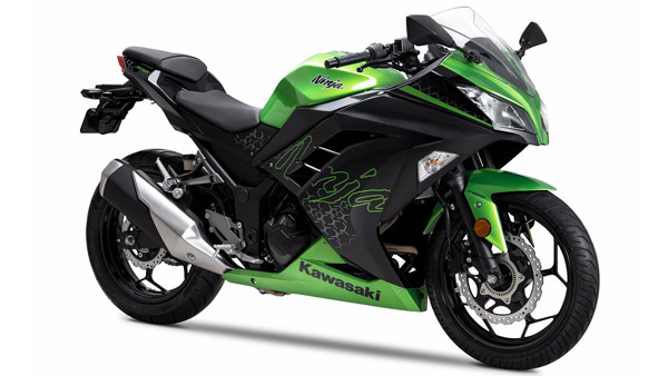 2021 Kawasaki Ninja 300 BS6 Launched In India At Rs 3.18 Lakh: Design Updates, Specs, Features & Other Details