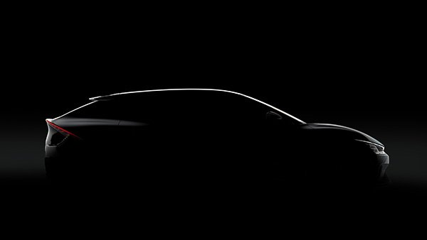 Kia Motors Release First Official Images Of Its Upcoming EV6: Here Are The Details!