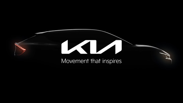 Kia EV6 Electric Vehicle Teased In First Official Photos: First Dedicated BEV Featuring A New Platform Developed Specifically For Future EVs