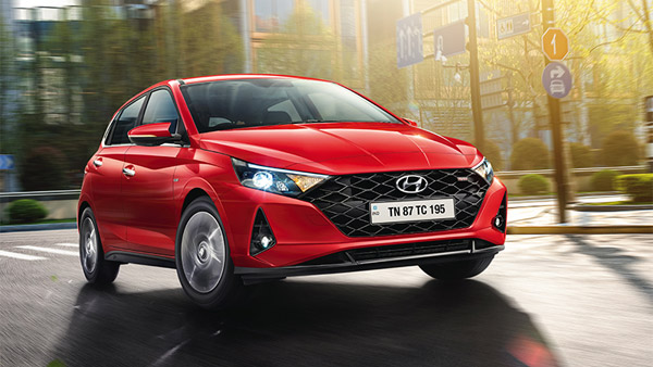 Car Sales Report For February 2021: Hyundai Registers Over 26 Percent Yearly Growth In Sales