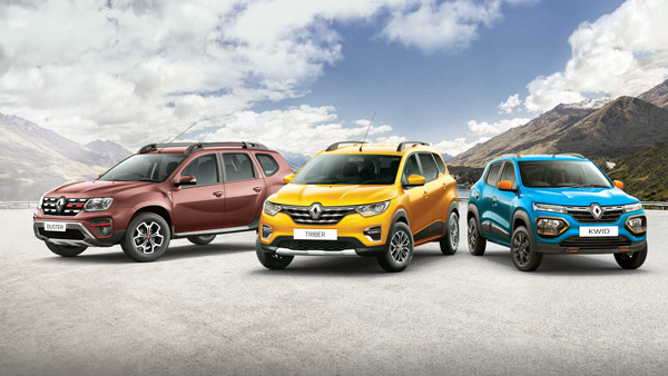Renault Car Discounts & Offers Up To Rs 75,000 Available In March 2021: Here Are The Details!
