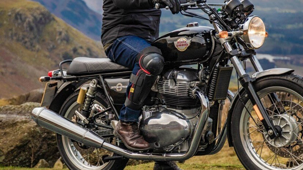 Royal Enfield Collaborates With Knox To Launch CE Certified Riding Gear: Read More To FInd Out!