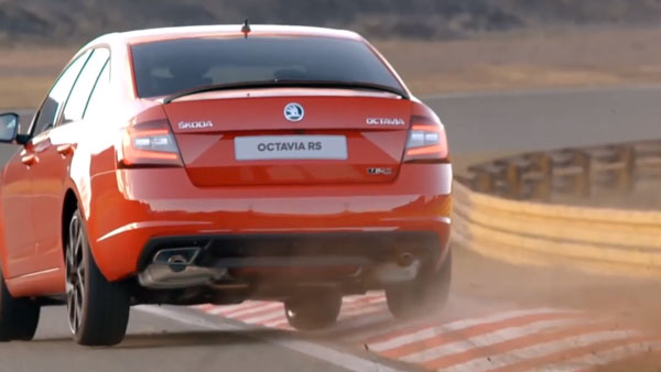 Skoda Octavia RS 245 Still On Sale After Its Launch At 2020 Auto Expo: Here Is Why!