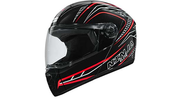 Studds Ninja Elite Super D5 Décor Helmet Launched In India: Here Are The Details & Prices!