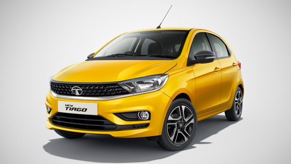 New Tata Tiago 'XTA' Variant Launched In India: Prices Start At Rs 5.99 Lakh