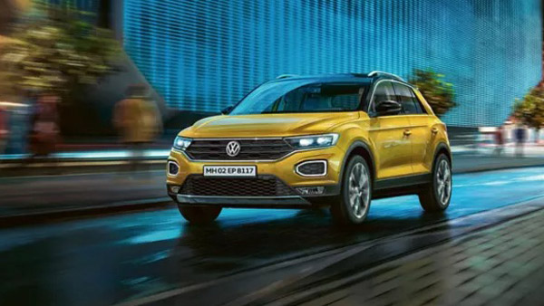 New Volkswagen T-Roc (2021) Launched In India At Rs 21.35 Lakh: Bookings, Variants & Other Details