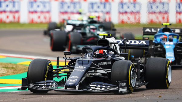 Formula 1 Introduces New Sprint Race Weekends For 2021 Season: All The Details