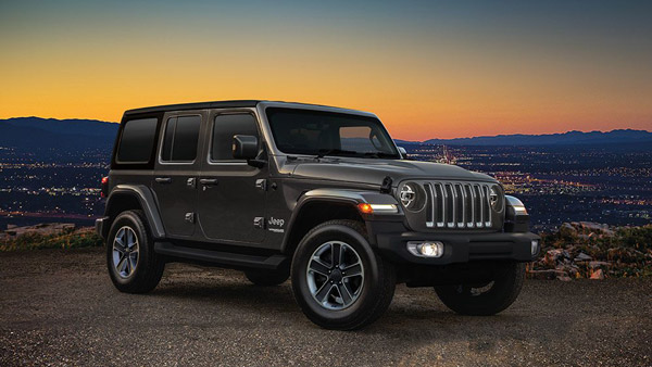 Jeep India & Axis Banks Partner To Announce New Financial Services: Here Are All The Details