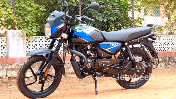 Bajaj CT 110X Arrives At Dealerships Ahead Of India Launch: Specs, Features, Design, Expected Price & Other Details