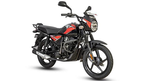 Bajaj CT110X Launched In India Priced At Rs 55,494: The Rugged Commuter Is Here!