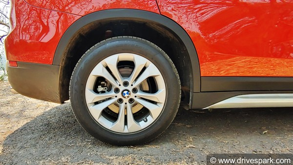 BMW X1 S-Drive 20d Review (Road Test): Bigger & Better Than Its Predecessor!