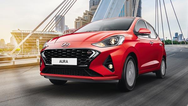 Hyundai Aura Updated In India: New Prices & Features