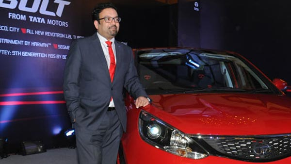 Pratap Bose Resigns As Tata Motors Design Head: Martin Uhlarik To Take Over As The New Design Chief