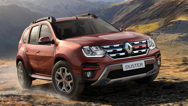 Renault Cars Offer & Discounts For April 2021: Benefits On Kwid, Triber & Duster