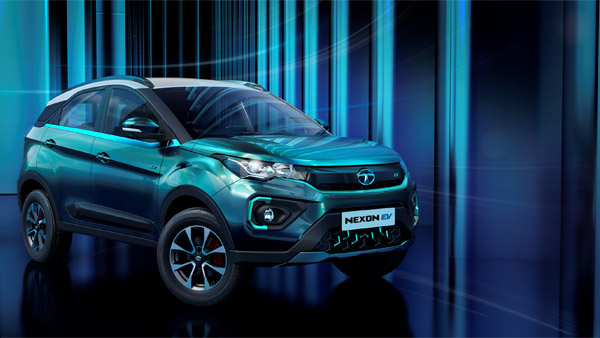 Tata Nexon EV Sales Cross 4,000 Units Mark: The Best Selling Electric SUV In India