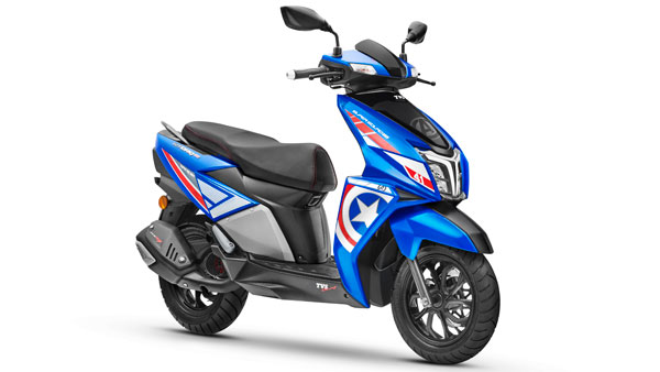 TVS' Scooters Prices Increase: TVS Scooty, Jupiter, NTorq125 Prices Hiked