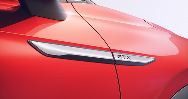 Volkswagen ID.4 GTX Revealed: Performance Electric Car From Volkswagen