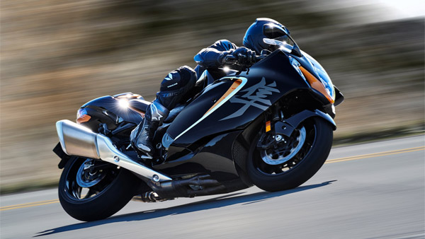New Suzuki Hayabusa India Launch Confirmed For April 2021: All You Need To Know