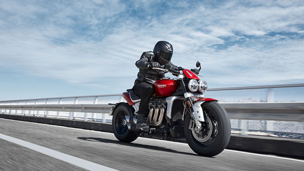 Triumph Street Triple R & Rocket 3 Models Prices Hiked: Percentage Increase, Model-Wise New Prices & Other Details