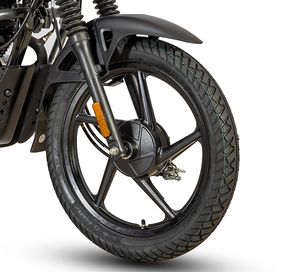 Bajaj CT110X Launched In India At Rs 55,494: Specs, Features, Design, Colours & Other Details