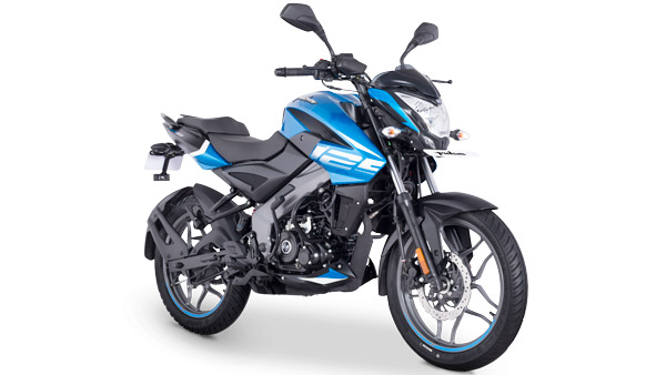 Bajaj Pulsar NS 125 Launched In India At Rs 93,690: The Naked-Street Enters The 125cc Segment