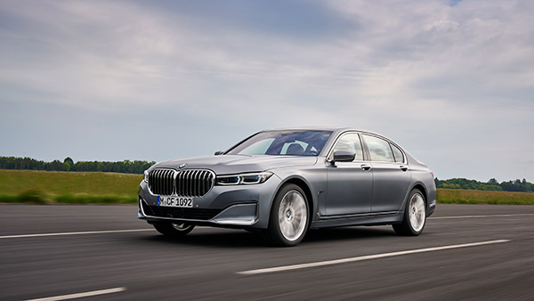 BMW 745Le xDrive Plug-In Hybrid Discontinued In India: Here's Everything You Need To Know!