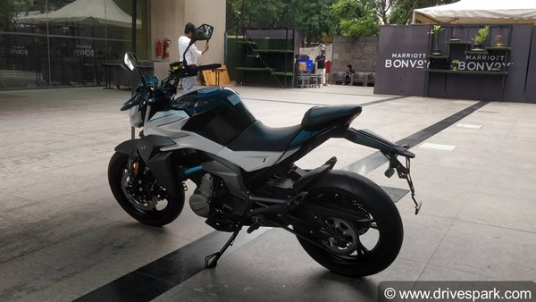 CFMoto 650NK BS6 Teased Ahead Of India Launch: Specs, Features, Changes, Rivals & Other Details